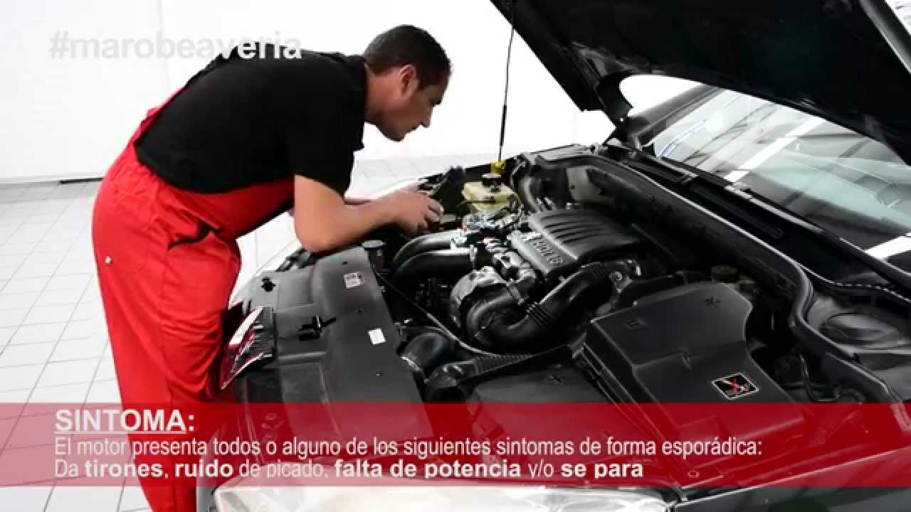 Marobeaver 237 As Sensor De Presi 243 N De Combustible Peugeot