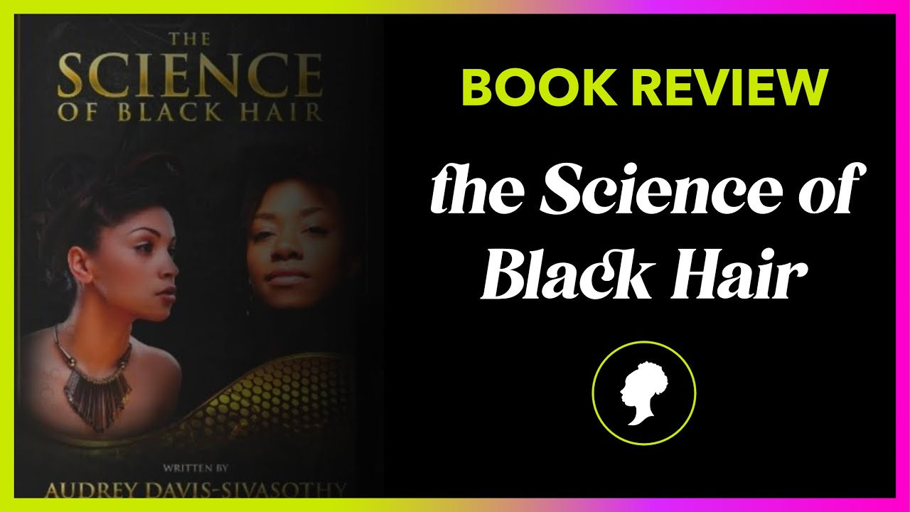 Book review for hairs carnival of