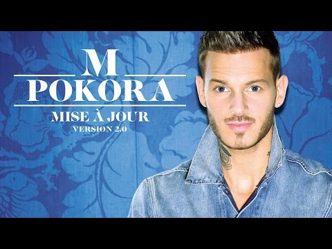 M. Pokora - Repartir à zéro (Audio officiel)