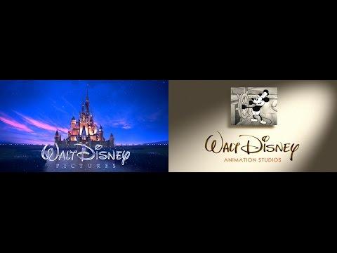 Walt Disney PicturesWalt Disney Animation Studios