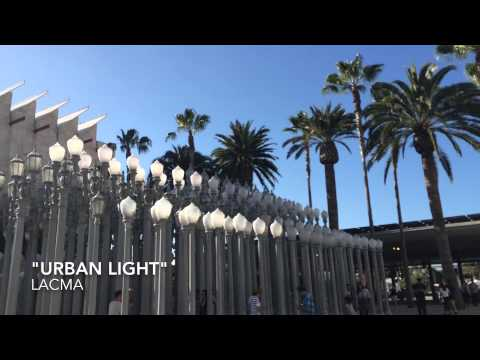 LACMA- Los Angeles County Museum of Art