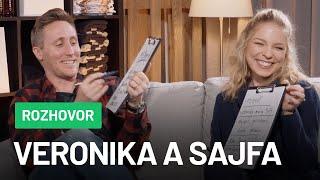 Sajfa: Veronika by mohla byť premiérka