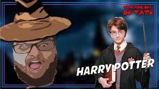 Trocadilhos do Tato: HARRY POTTER