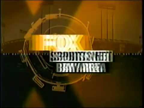 Fox Sports Bay Area San Francisco Giants bumper