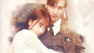 Eng Sub  I Love My President Though He's A Psycho  EP 1 Chinese Drama