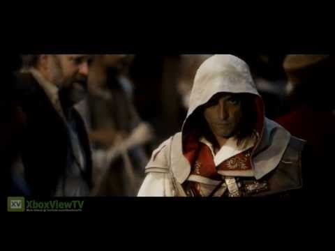 Assassins Creed: Lineage - Full Short Film (Live-Action) [EN] | HD