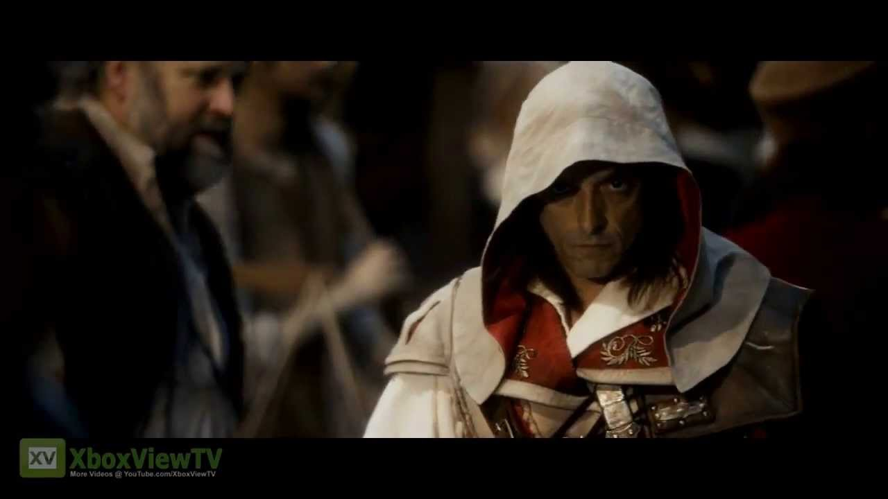 Assassins Creed Lineage Full Short Film Live Action En Hd Youtube