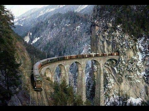 Jammu to Katra Railway Tour