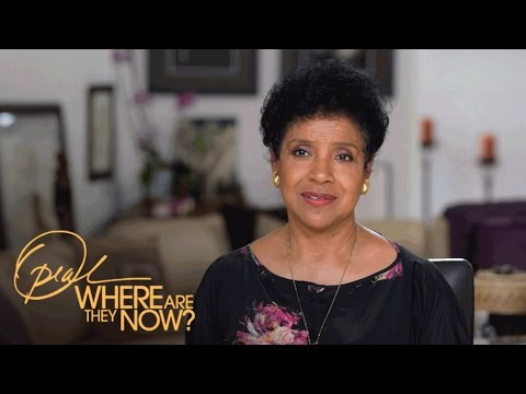 How Cosby Show Actress Phylicia Rashad Escaped the Segregated South | Where Are They Now | OWN