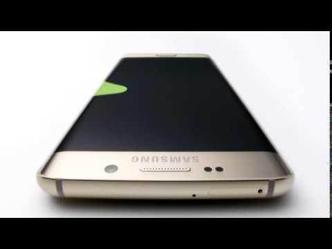 Canzone pubblicità Samsung Galaxy S6 Edge + plus 2015