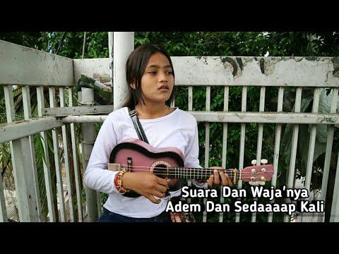 Bukan Rita Sugiarto Tapi Manda Pengamen Cantik Dan Merdu - Semakin Sayang Semakin Kejam - Part #3