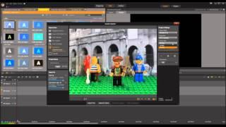 NEW! Stop Motion Animation Tutorial in Pinnacle Studio