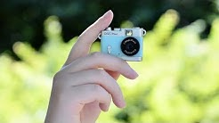 TOY CAMERA DSC PIENI How to use