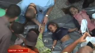 Сектор Газа: война и политика