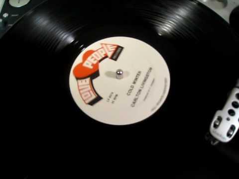 Carlton Livingston - Cold Winter - Reggae