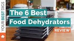 Best Food Dehydrator Review