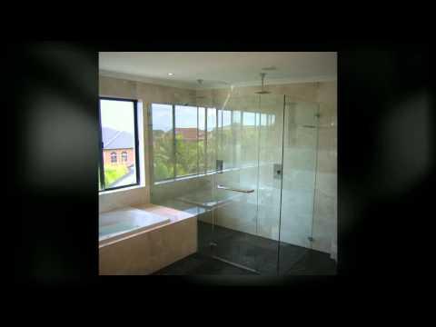 Shower Screens Sydney Australia