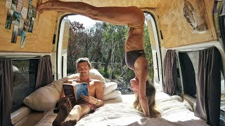 VAN LIFE Q&A: What our parents think, making $ & more