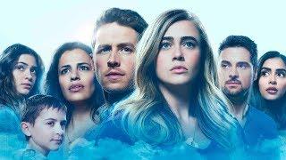 Манифест (1 сезон) — Русский трейлер (2018)