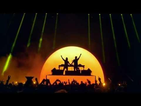 Axwell ^ Ingrosso muestran su verano 2015