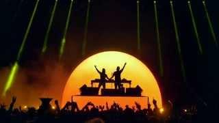 Axwell /\ Ingrosso - Summer Recap 2015