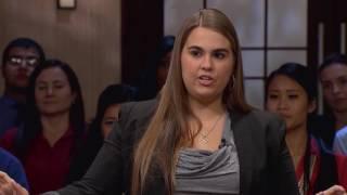 Judge Faith - Broke Down Baby Daddy | Good Deed Gone Wrong (Season 2: Full Episode #96)