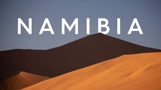 Namibia. The Africa You Have To See