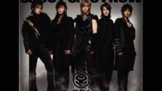 SS501 - Stand By Me [Audio]