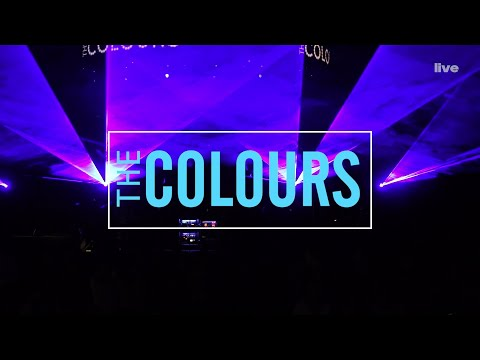 The Colours - Radio Hits
