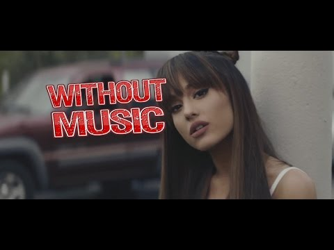 Ariana Grande - Without Music - Everyday - SHREDS