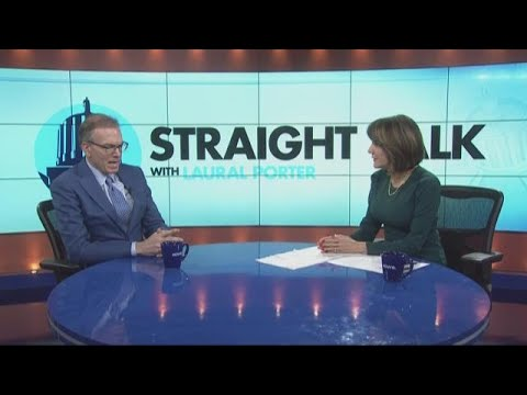 Portland Commissioner Nick Fish Discusses His Health