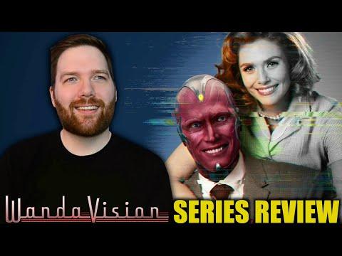 WandaVision - Series Review - Chris Stuckmann
