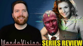 WandaVision - Series Review