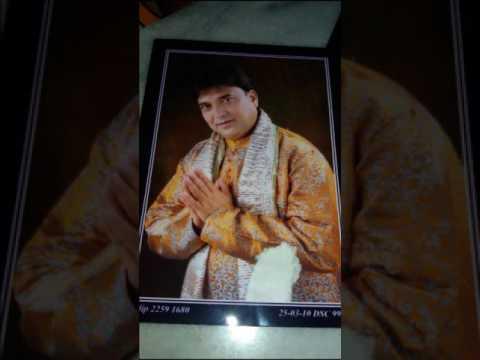 02 TERE JEEVAN MEIN Khushiyan by Devendra Begani