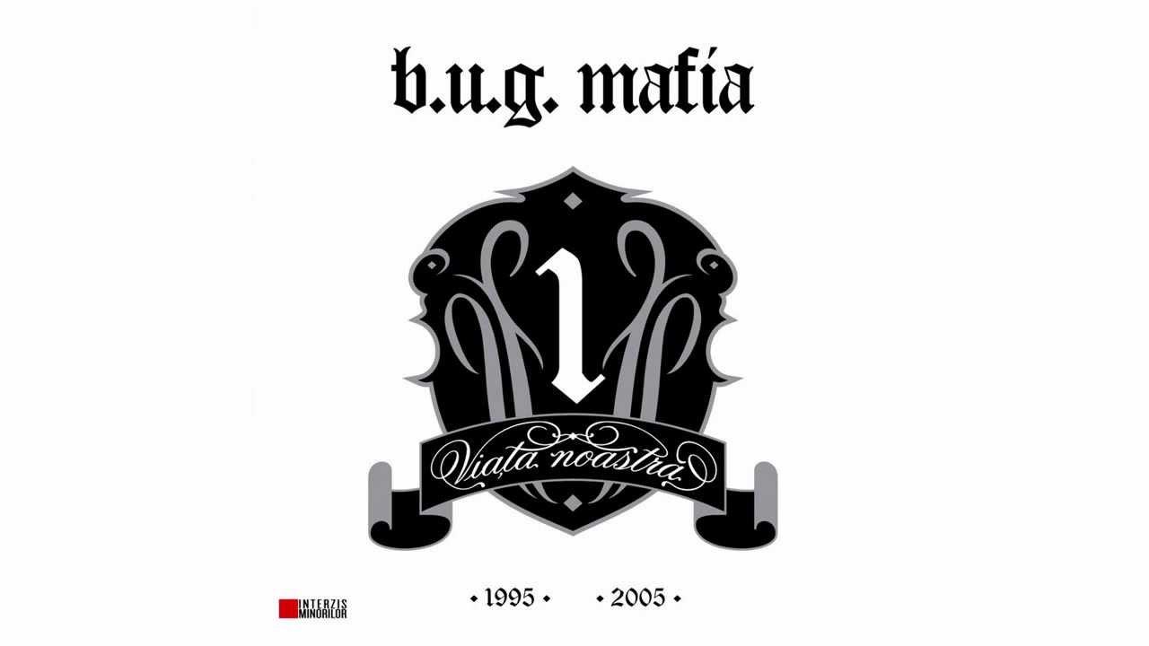 B.U.G. Mafia - Limbaj De Cartier (feat. Cheloo)
