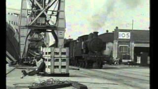 Railway Roundabout 1958