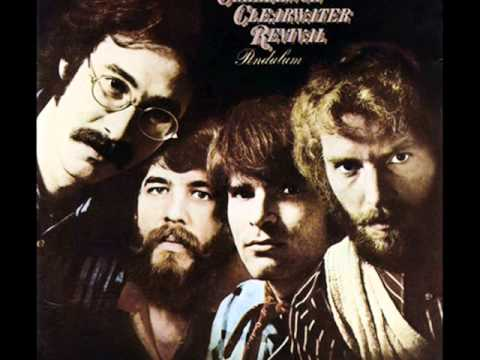 Creedence Clearwater Revival - 45 Revolutions Per Minute (Part 2)