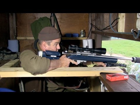 The Shooting Show - foxing in the lap of luxury and Sauer 101 tested