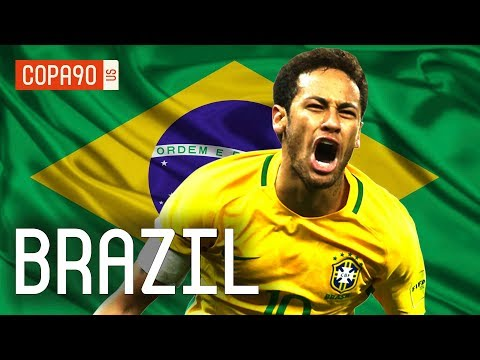 How Brazil Can Win The World Cup | Ep. 5