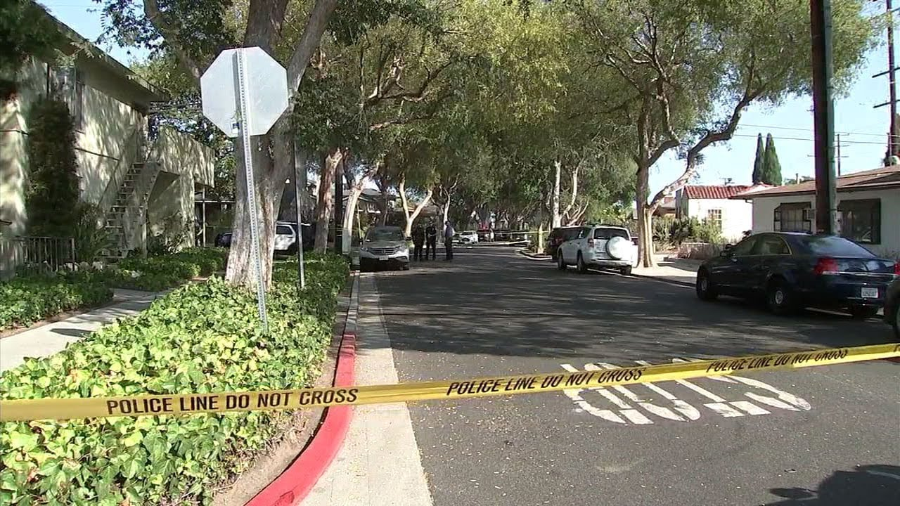 Download Man killed after allegedly attacking sibling with knife in Culver City   ABC7