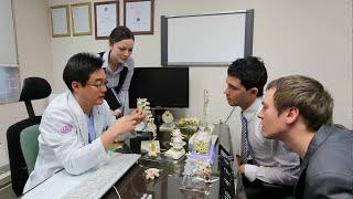 Лечение позвоночника в Корее,