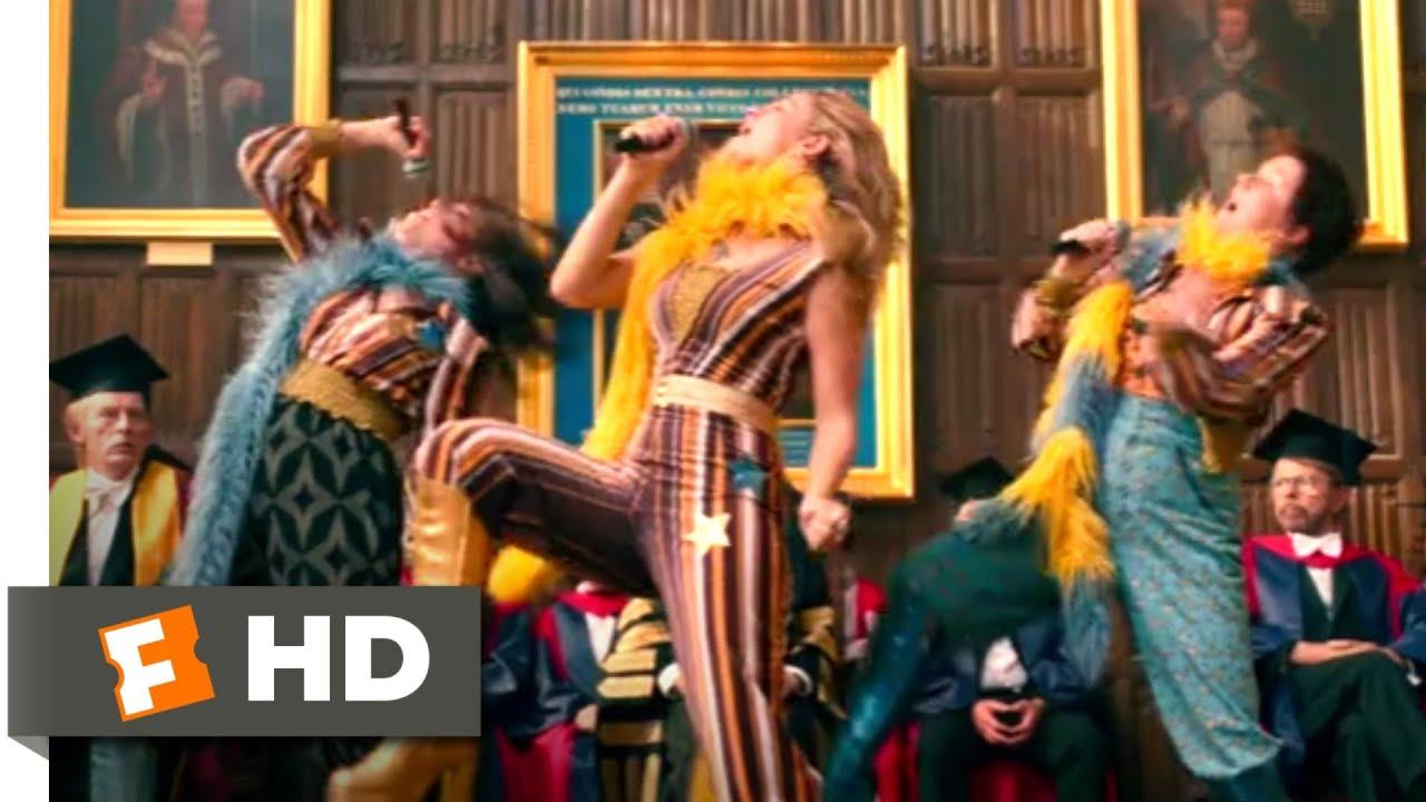 Популярные песни ABBA: