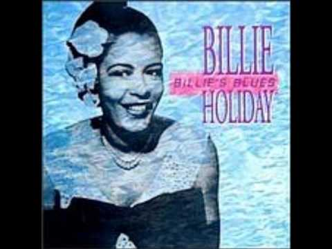 Swing, Brother, Swing ( The Great Billie Holiday) -BILLIE HOLIDAY