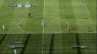 Top 50 Goals FIFA 12