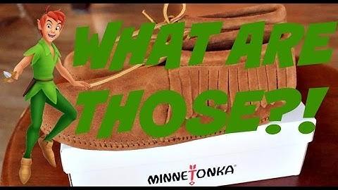 Minnetonka Fringe Boot Unboxing