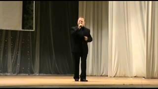 Александр Шубин-Одинокий мужичок за 50