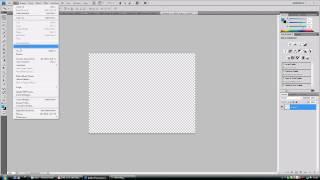 Folge 8: How To Erstellen ein Muster in Photoshop