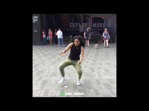A-Star - Eggplant Remix (Feat. Dj Flex) by Izzy Odigie
