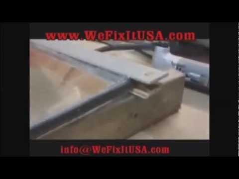 Part 3 Biltbest Oldach Lincoln Metal Clad Casement Window