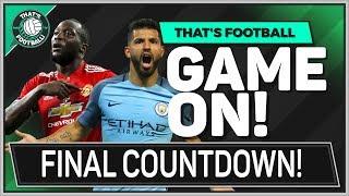 MAN UTD vs CHELSEA | ARSENAL vs MAN CITY | FOOTBALL LATEST NEWS